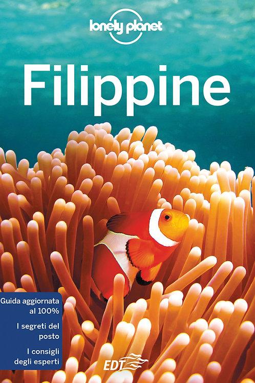 Filippine Guida di viaggio 4a edizione - Luglio 2018
