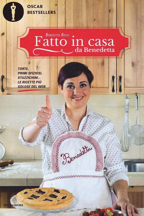 Fatto in casa da Benedetta di Benedetta Rossi - Mondadori