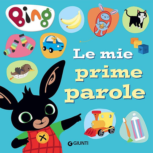 BingLe mie prime parole