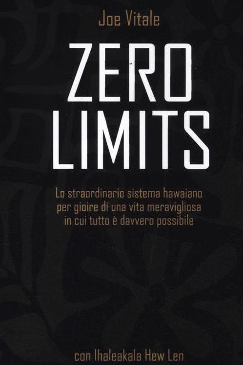 Zero Limits di Joe Vitale