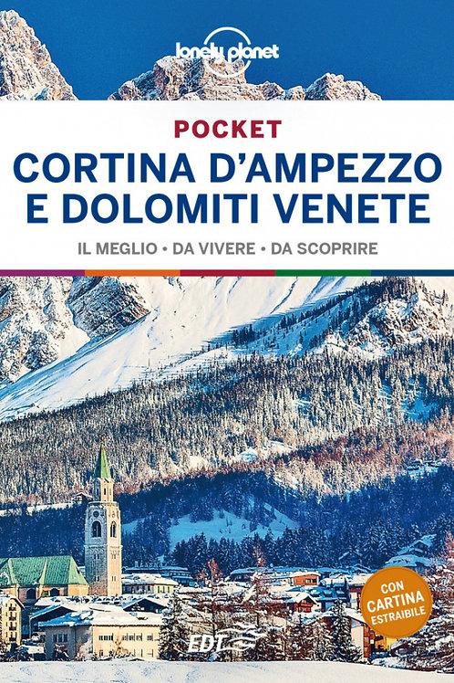 Cortina D'Ampezzo e Dolomiti Venete pocket