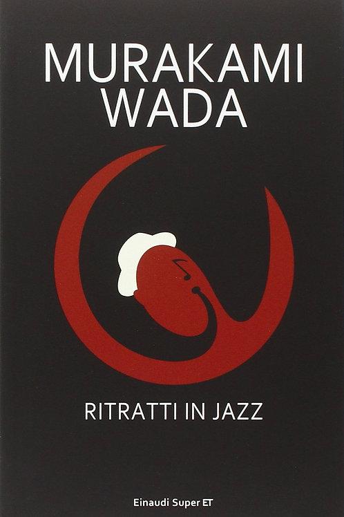 Ritratti in jazz di Haruki Murakami