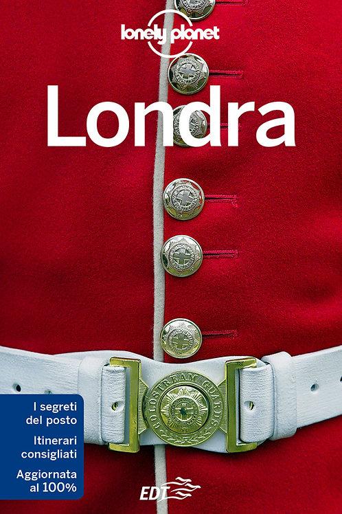Londra Guida di viaggio 11a edizione - Giugno 2018