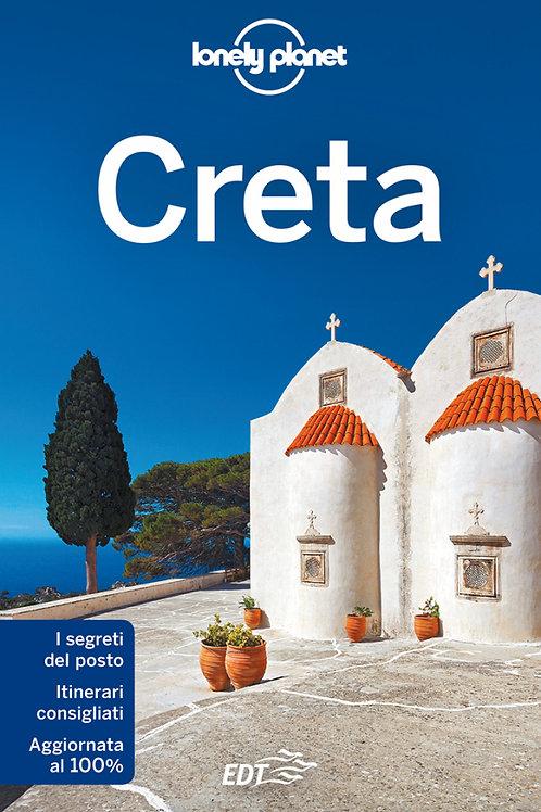 Creta Guida di viaggio 4a edizione - Maggio 2016