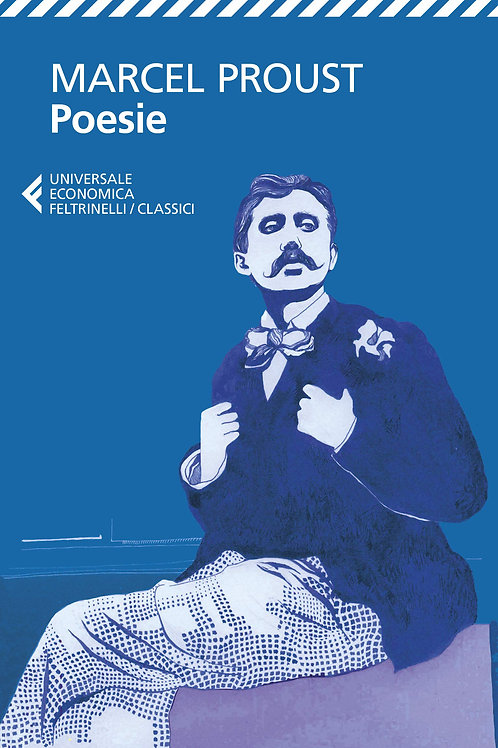 Poesie di Marcel Proust