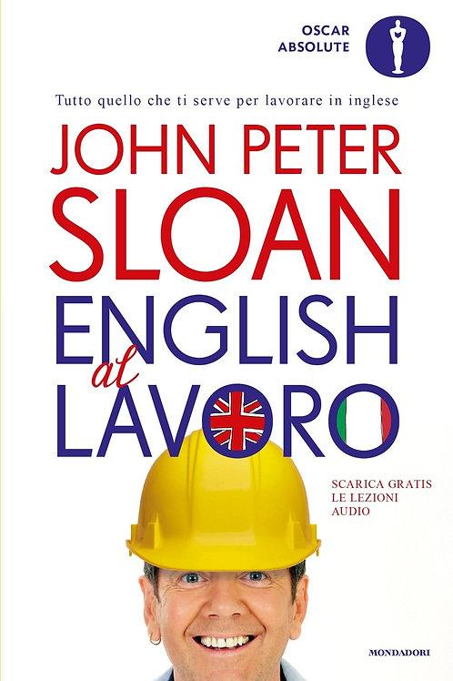 English al lavoro di Peter Sloan