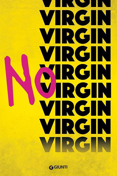 No virgin no shame di Anne Cassidy - Giunti