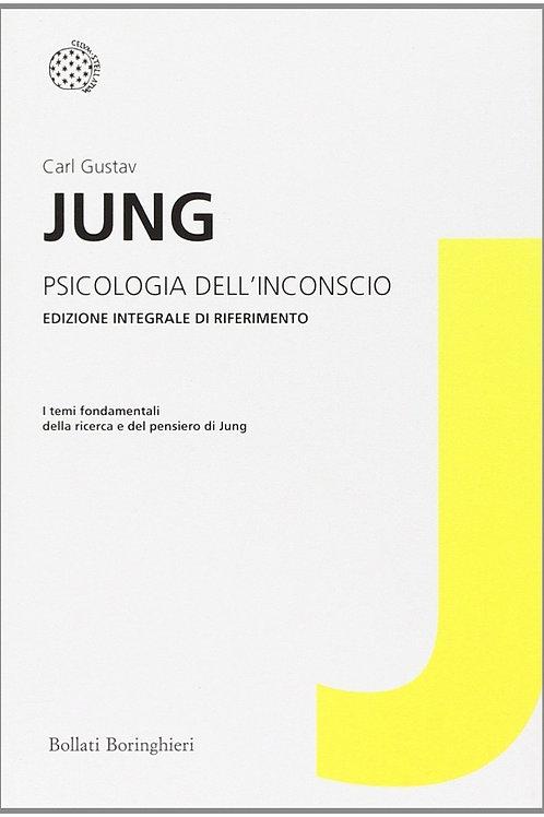 Psicologia dell'inconscio di Carl Gustav Jung