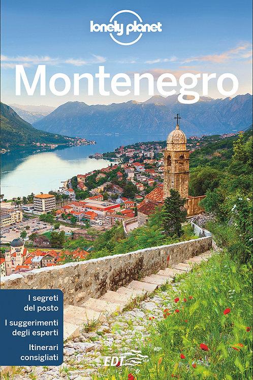 Montenegro Guida di viaggio 3a edizione - Luglio 2017