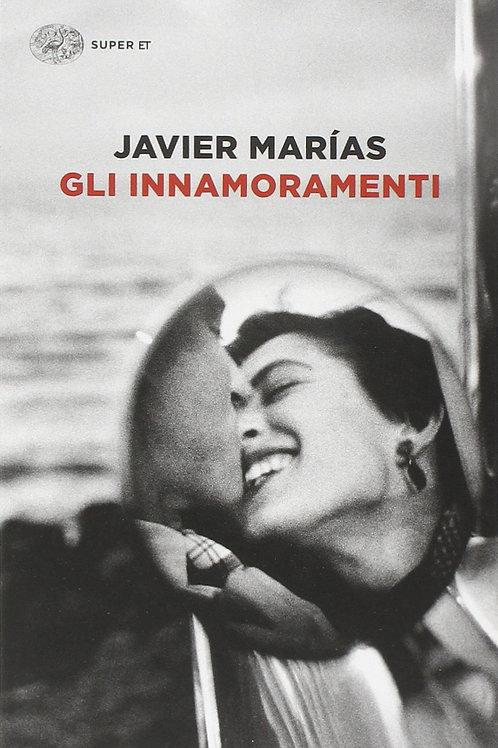 Gli innamoramenti di Marias Javier