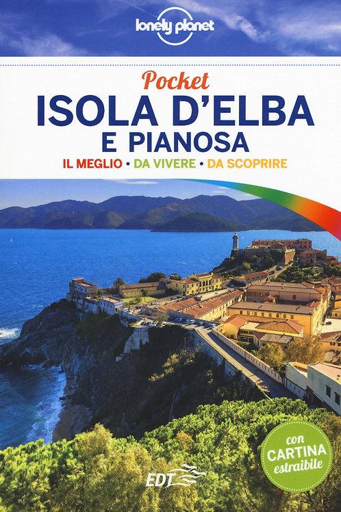 Isola d'Elba e Pianosa Pocket Guida di viaggio 2a edizione - Giugno 2020