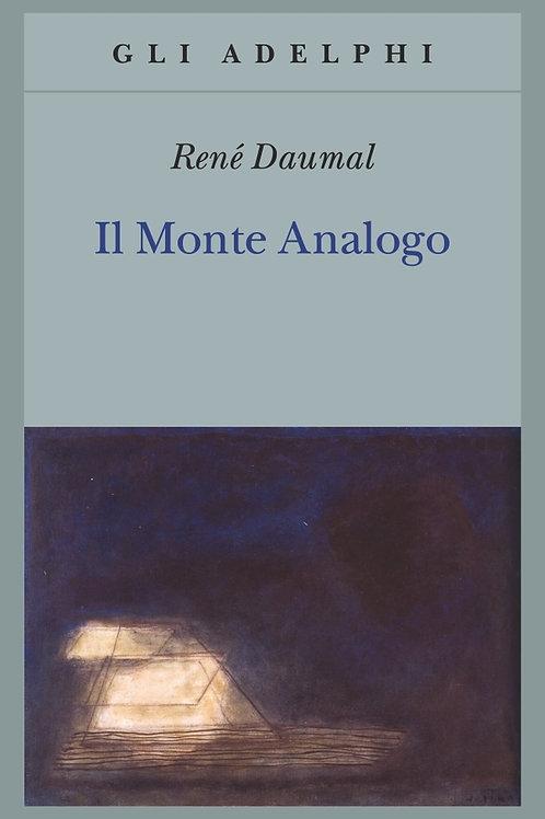 Monte analogo di René Daumal