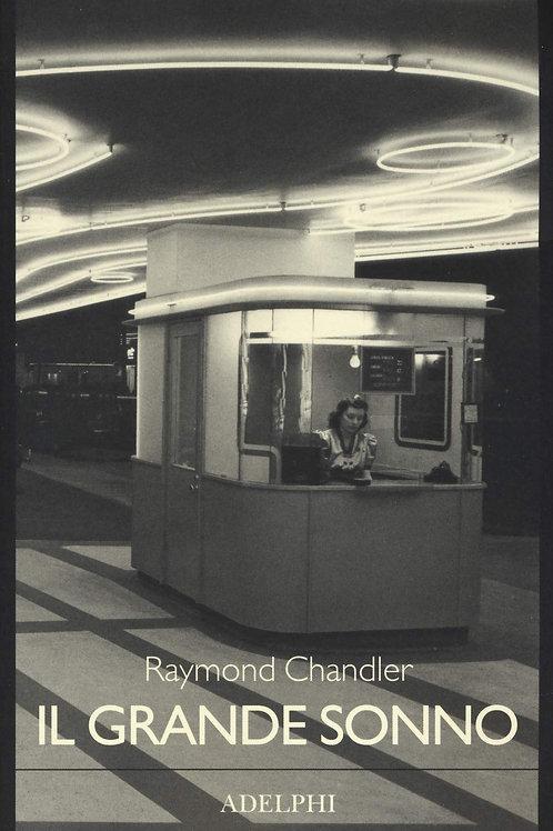 Il grande sonno di Raymond Chandler