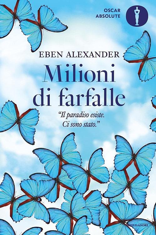 Milioni di farfalle di Alexander Eben