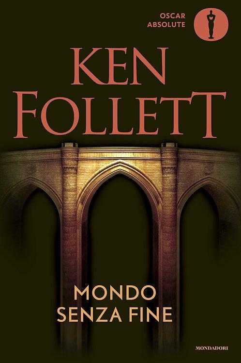 Mondo senza fine di Ken Follett