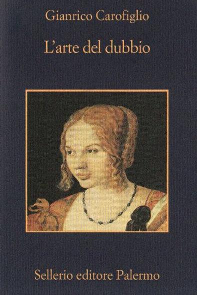 L'eta' del dubbio di Andrea Camilleri - Sellerio