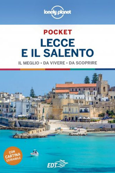 Lecce e il Salento Pocket