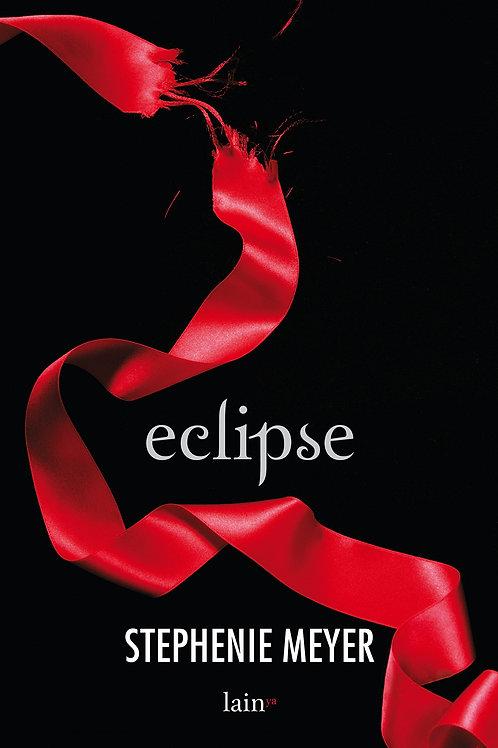 Eclipse di Stephenie Meyer