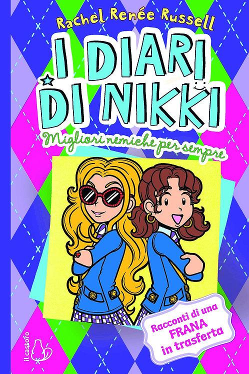 I diari di Nikki. Migliori nemiche per sempre di Rachel Renée Russell