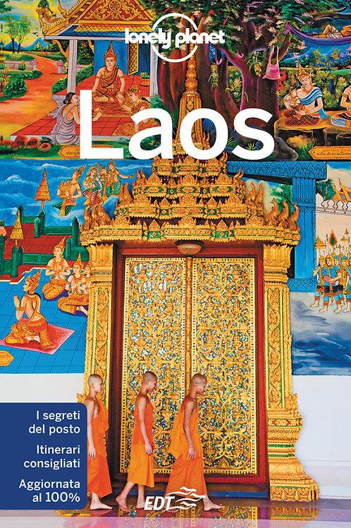 Laos Guida di viaggio 8a edizione - Novembre 2017