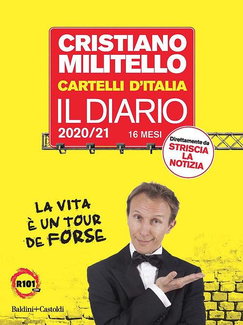 Il diario di Cristiano Militello