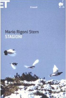 Stagioni di Mario Rigoni Stern