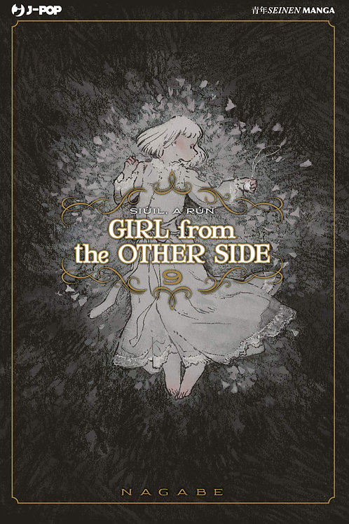Girl from the other side n°9
