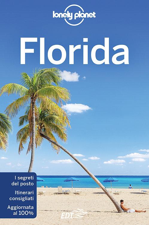 Florida Guida di viaggio 4a edizione - Maggio 2018