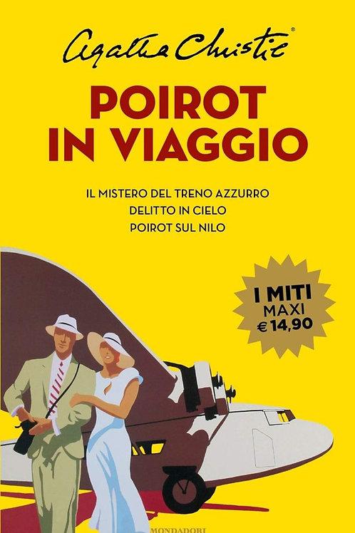 Poirot in viaggio di Agatha Christie