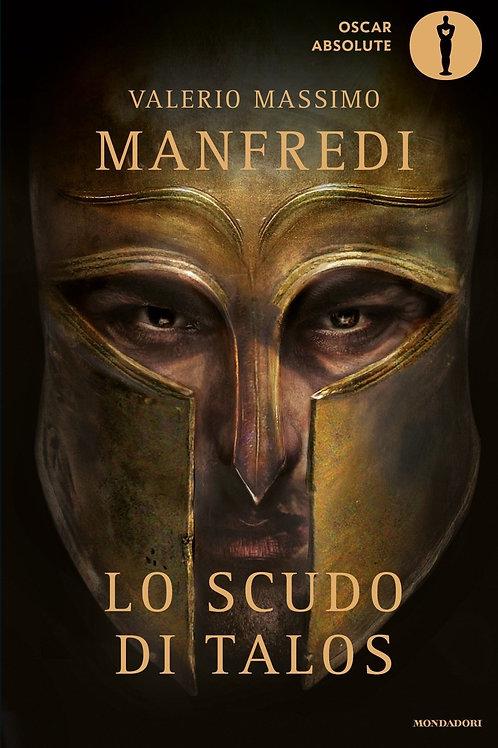 Lo scudo di Talos di Valerio Massimo Manfredi