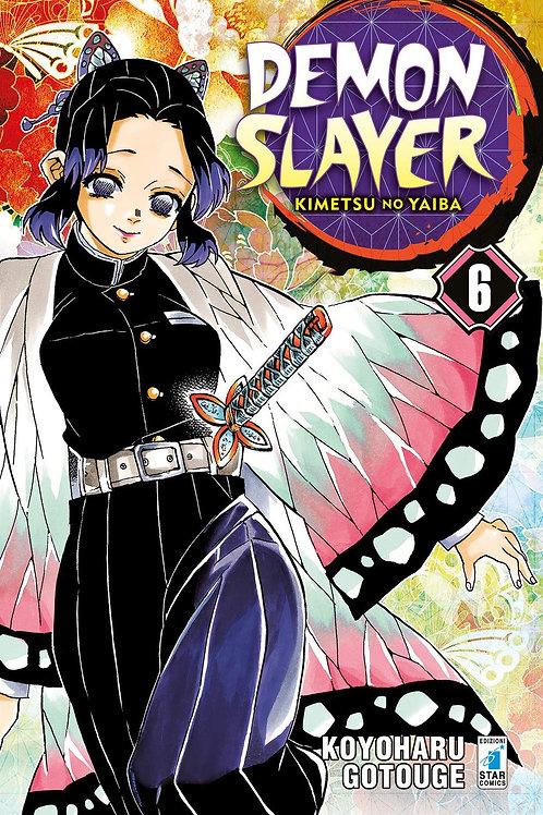 Demon Slayer n°6