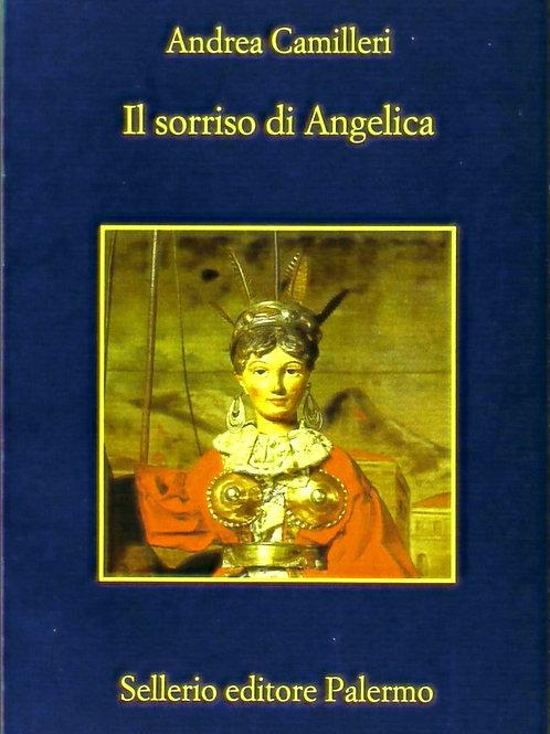 Il sorriso di angelica di Andrea Camilleri - Sellerio