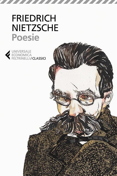 Poesie di Friedrich Nietzsche