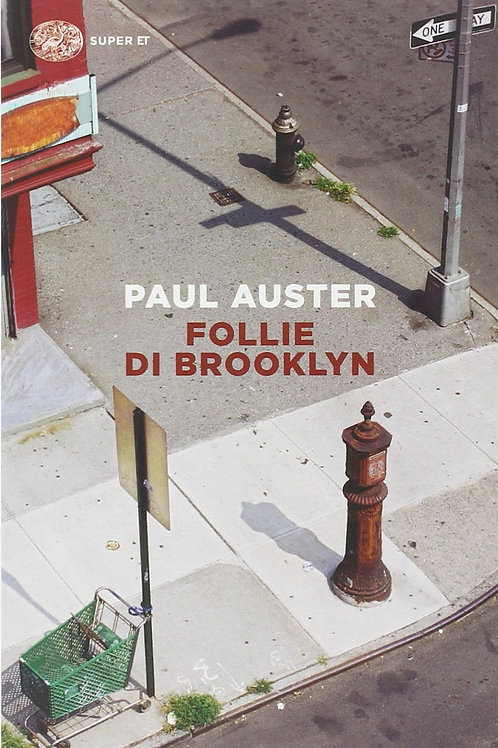 Follie di Brooklyn di Paul Auster