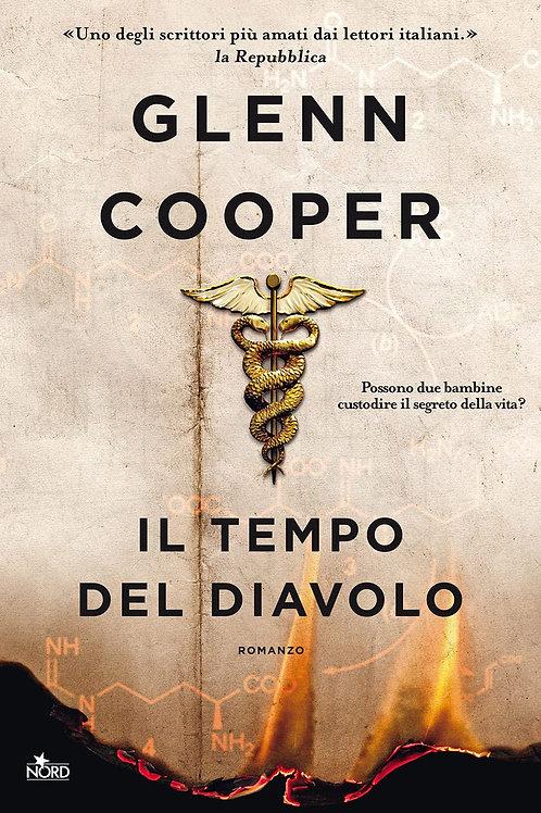 Il tempo del diavolo di Glenn Cooper
