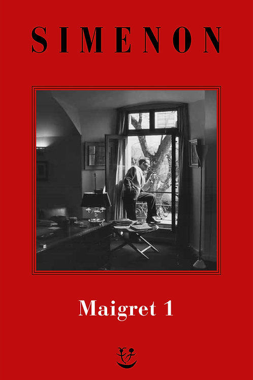 I Maigret. N.e. Vol. 1 di Georges Simenon