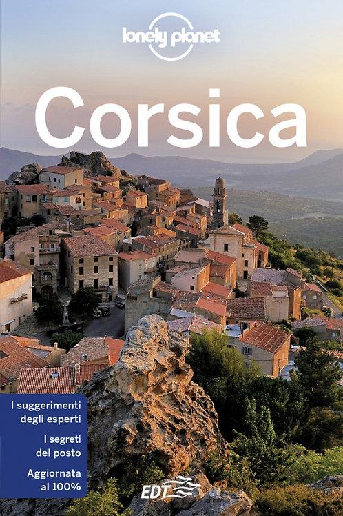 Corsica Guida di viaggio 10a edizione - Giugno 2019