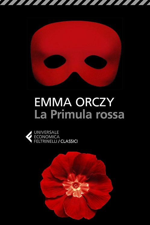 La Primula rossa di Baroness Orczy
