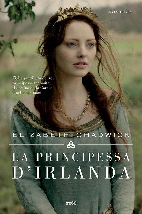 La principessa d'Irlanda di Elizabeth Chadwick