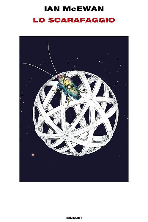 Lo scarafaggio di Ian Mcewan