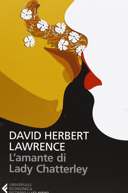 L'amante di Lady Chatterley di D.H. Lawrence