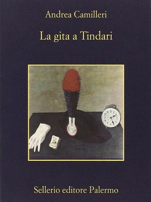 La gita a Tindari di Andrea Camilleri - Sellerio