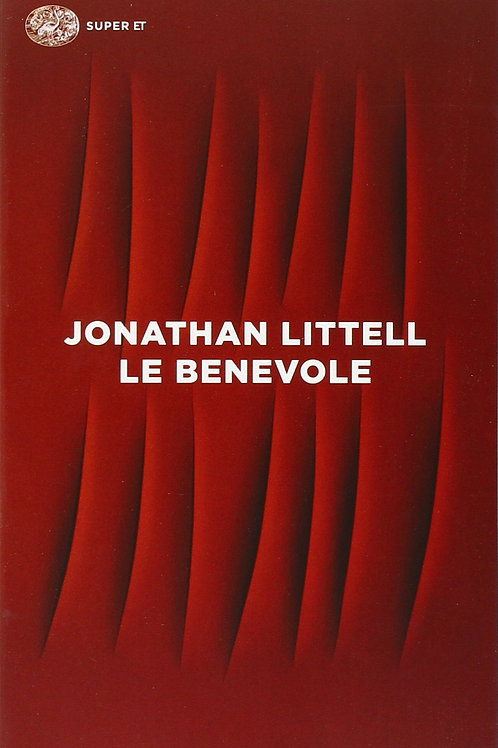 Le benevole di Jonathan Littell