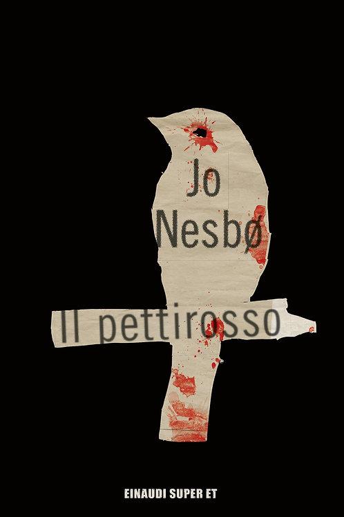 Il pettirosso di Jo Nesbo