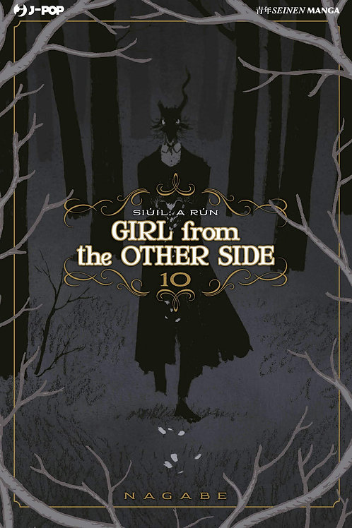 Girl from the other side n°10