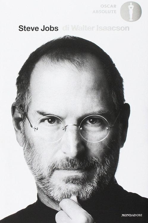 Steve Jobs di Walter Isaacson