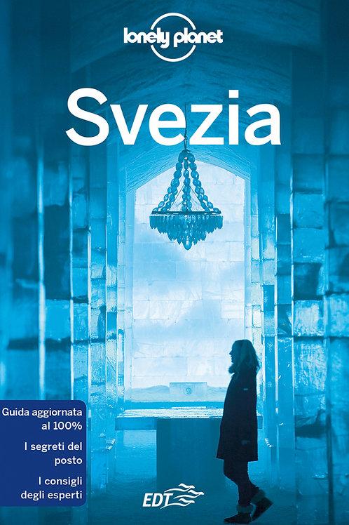 Svezia Guida di viaggio 7a edizione - Ottobre 2018