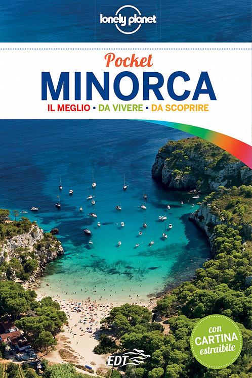 Minorca Pocket Guida di viaggio 1a edizione - Giugno 2017