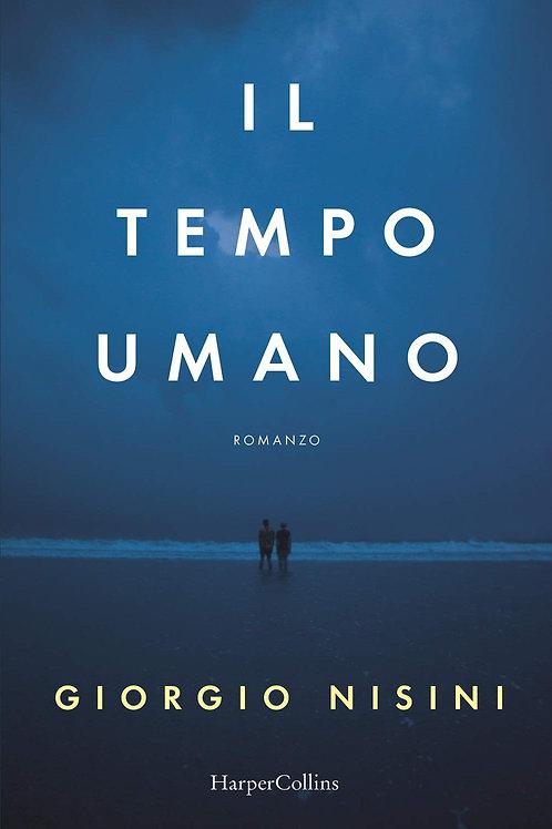 Il tempo umano di Giorgio Nisini