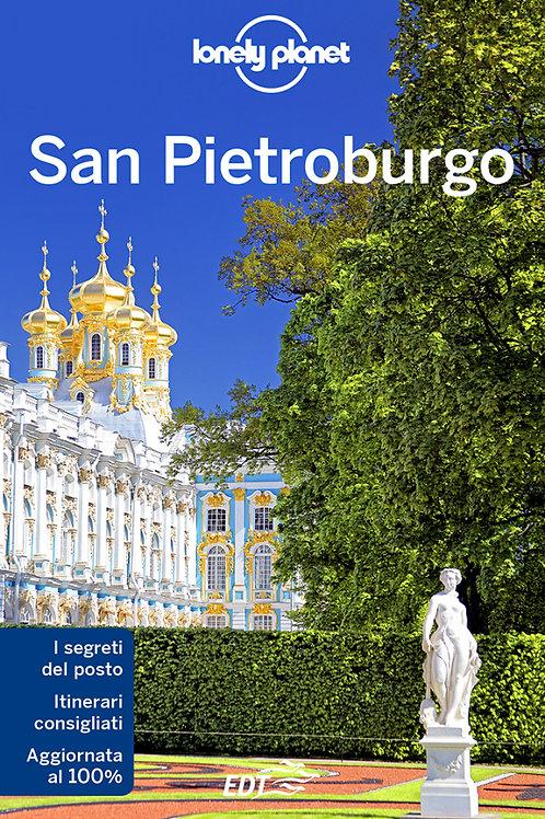 San Pietroburgo Guida di viaggio 6a edizione - Luglio 2018